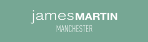 James Martin Manchester - Food For Thought