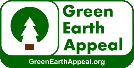 South West Green Appeal - Green Earth Appeal